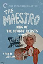 Image of The Maestro: King of the Cowboy Artists