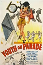 Image of Youth on Parade