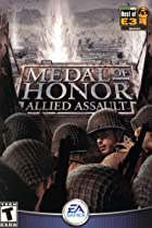 Image of Medal of Honor: Allied Assault