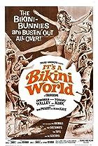 Image of It's a Bikini World