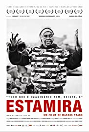 Estamira (2004) Poster - Movie Forum, Cast, Reviews