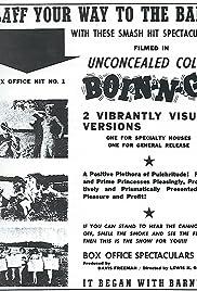 Boin-n-g Poster