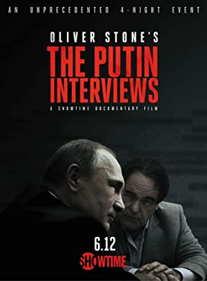 The Putin İnterview 1. Bölüm izle