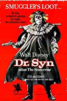 Image of Dr. Syn, Alias the Scarecrow