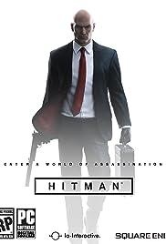 Hitman(2016) Poster - Movie Forum, Cast, Reviews