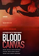Blood Canvas