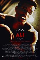 Ali (2001) Poster