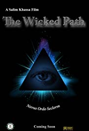 The Wicked Path Poster