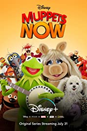 Muppets Now - Season 1 poster