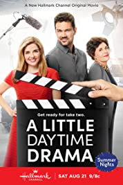 A Little Daytime Drama (2021) poster