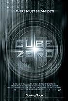 Image of Cubeº: Cube Zero