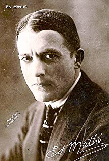 Édouard Mathé Picture