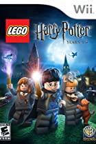 Image of Lego Harry Potter: Years 1-4