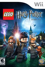 Lego Harry Potter: Years 1-4 (2010) Poster - Movie Forum, Cast, Reviews