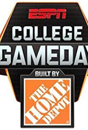 College GameDay Poster