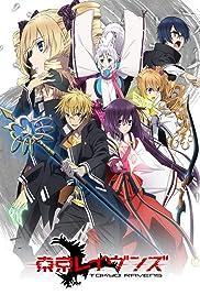 Tokyo Ravens Poster - TV Show Forum, Cast, Reviews