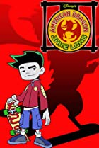 Image of American Dragon: Jake Long