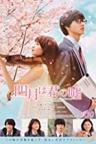 Image of Your Lie in April