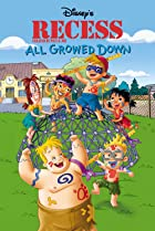 Image of Recess: All Growed Down
