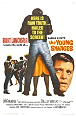 The Young Savages(1961)