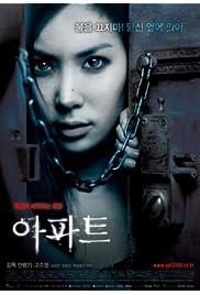 Nonton Film Apt. (2006)
