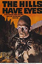 The Hills Have Eyes (1977) Poster