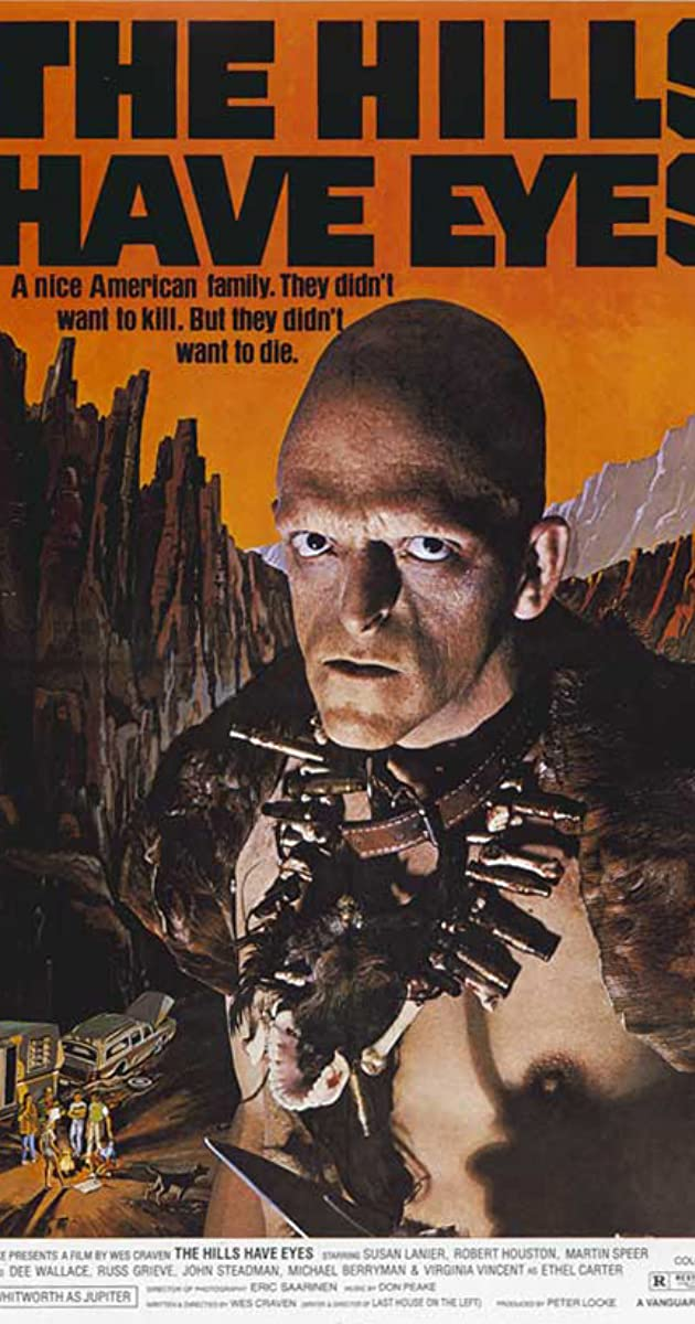 Watch The Hills Have Eyes (2006) Full Movie Online Free ...
