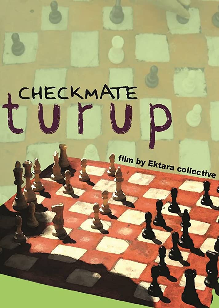 Turup (Checkmate)