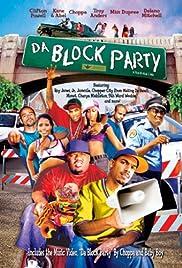 Da Block Party Poster