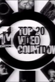 MTV US Top 20 Countdown Poster