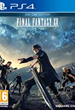 Primary image for Final Fantasy XV