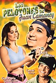 Los pelotones y Juan Camaney