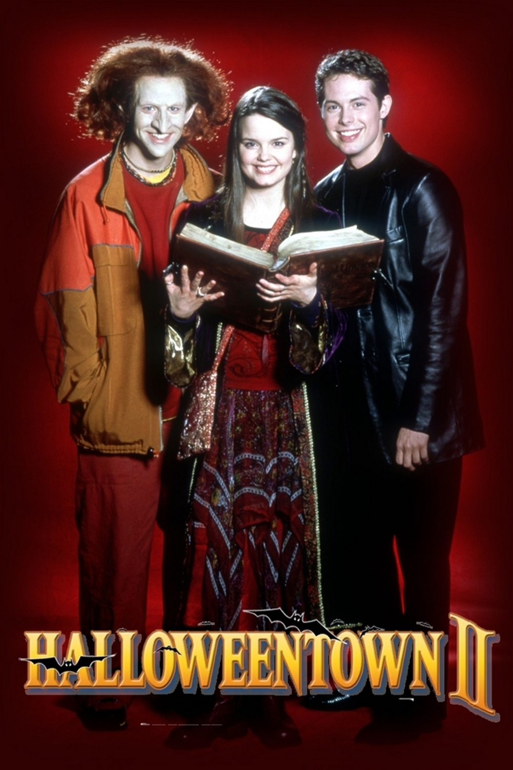 Halloweentown II: Kalabar's Revenge (TV Movie 2001) - Quotes - IMDb