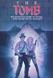 The Tomb (1986) Poster - Movie Forum, Cast, Reviews