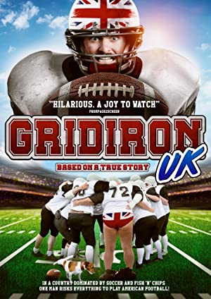 Gridiron UK (2016)