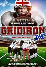 The Gridiron Poster