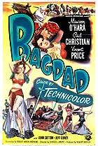 Image of Bagdad