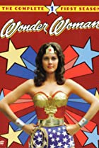 Image of Wonder Woman: Time Bomb