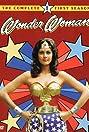 Wonder Woman (1975) Poster