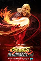 Image of Street Fighter: Resurrection