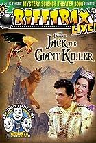 RiffTrax Live: Jack the Giant Killer (2011) Poster