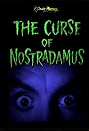The Curse of Nostradamus Poster