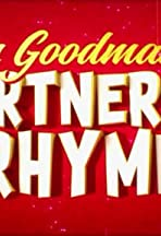 Len Goodman's Partners in Rhyme