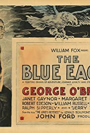 The Blue Eagle Poster