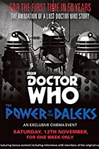 Image of Doctor Who: The Power of the Daleks