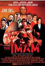 The Imam Poster