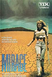 Mirage (1990) Poster - Movie Forum, Cast, Reviews