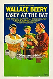 Casey at the Bat Poster