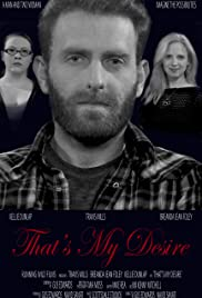 That's My Desire Poster