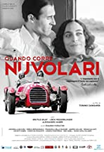 When Nuvolari Runs: The Flying Mantuan
